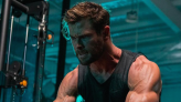 Chris Hemsworth's 'Extraction 2' Prep Has Got Him Looking Jacked as Hell