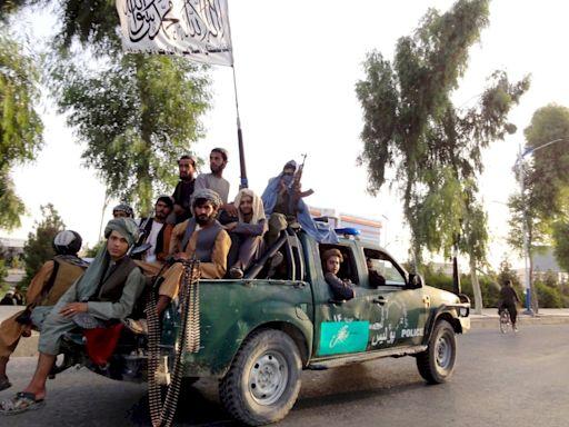 阿富汗經濟瀕臨崩潰 瑞典、巴基斯坦籲國際盡快採取行動