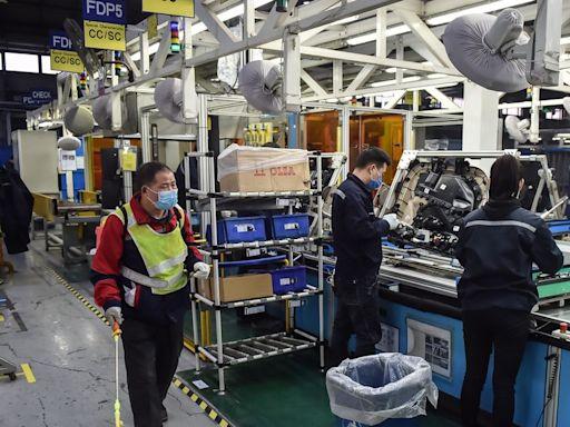 越南疫情慘 美企製造業回流中國 - 香港經濟日報 - 中國頻道 - 經濟脈搏