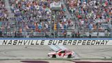 Sunday's motorsports: Larson romps to yet another victory for Hendrick Motorsports