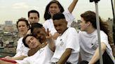 'The Real World: New York' Cast Talks Generation X (Flashback)