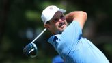 Olympics-Golf-South Africa-born Sabbatini the toast of Slovakia after brave silver