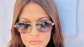 Kimberly Guilfoyle raises eyebrows with 'tacky' bikini-clad Christmas selfie