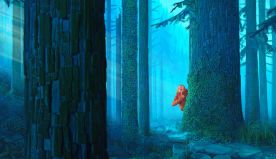 Laika's Chris Butler on 'Missing Link': 'Stop-Motion Requires a Different Frame of Mind'
