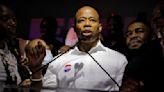 Defying 'defund police' calls, Democrat Adams leads NYC mayor's race