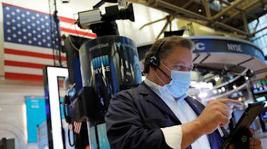 美通膨寫下30年新高 美股收盤跌逾百點 | 蘋果新聞網 | 蘋果日報