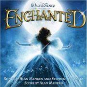 Enchanted (soundtrack)