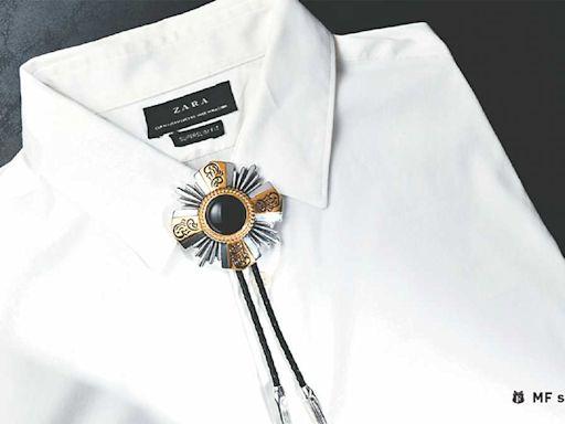 MF保羅領帶 讓您穿搭更具風格 - B8 產業資訊/企管進修 - 20210615 - 工商時報