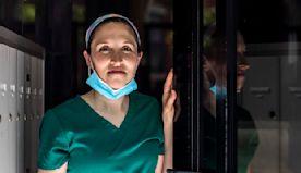 A stranger's gift to an ICU nurse: a free New York City apartment