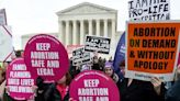 Abortion rights group endorsing 12 House Democrats ahead of midterms