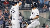 Yankees takeaways from Tuesday's 6-4 win over Phillies, including four home runs