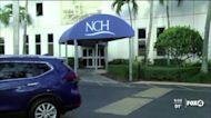 NCH VISITATIONS