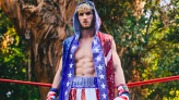 Logan Paul opens up as betting favorite for potential boxing match with Anderson Silva