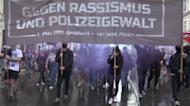 「非裔之死」爆反種族聲浪 示威活動全球發酵