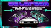 DeLorean will auction a real car with an NFT for 40th anniversary