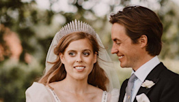 Princess Beatrice Has Given Birth to Her First Child