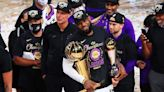 NBA Legend Shades Lakers for 'Buying a Championship'