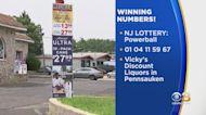$1 Million Lottery Ticket Sold In Pennsauken, New Jersey