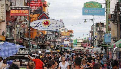 完整接種疫苗旅客 11月起入境泰國部分地區免隔離