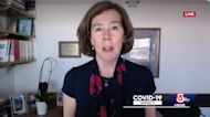 Video: Boston doctor talks about possibility of Moderna COVID-19 vaccine use in kids ages 12-15