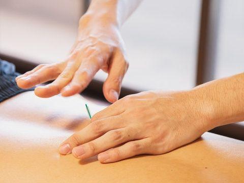 膝蓋.頸椎.腰椎痛!小針刀療法告別退化性關節炎、椎間盤突出引發的痠痛-大家健康雜誌