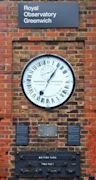 Greenwich Mean Time