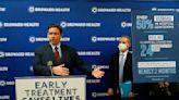 Florida surpasses 50K COVID deaths after battling delta wave
