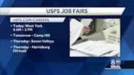 Hundreds of United States Postal Service jobs available