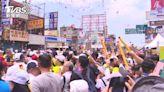 「國際化」大甲媽祖遶境活動!4/9晚起駕儀式 全球11語直播