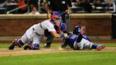 Cubs' David Ross: No problem with Jake Marisnick aggressive send
