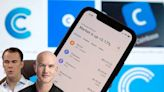 Coinbase tops $100bn as shares rocket 52% in early trading frenzy on Nasdaq