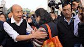 不捨韓為國參選反被追殺 華裔:請台灣人放下屠刀!