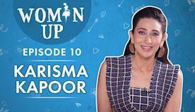 Karisma Kapoor on being ridiculed for her looks, single parenting, Samaira & Kiaan   Woman Up