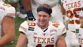 University of Texas Linebacker Jake Ehlinger, Younger Brother of the Colts' Sam Ehlinger, Found Dead