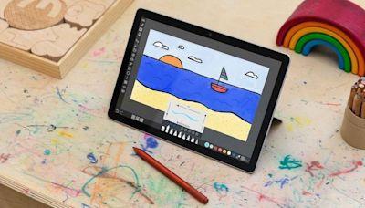 微軟發表專為 Windows 11 打造的全新 Surface 系列 推出落實環保與無障礙新配件