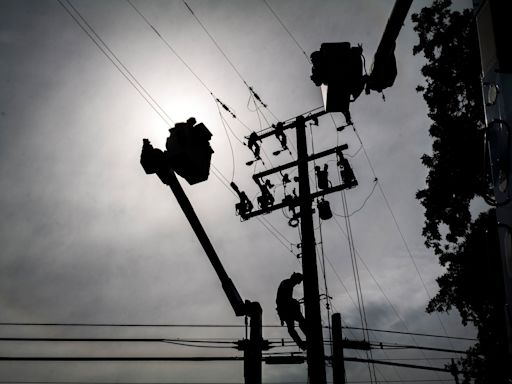 California Outages Open New Chapter in State's Climate Fight