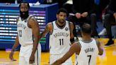 NBA power rankings for 2021-22 season
