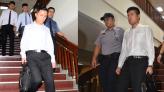 國安私菸案8軍士官重判 法院痛批:濫用特權、公器私用