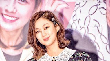 新劇被批評表情誇張 岑麗香:已減反白眼尖叫 - 20210623 - 娛樂