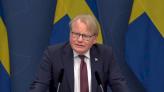 俄國威脅 瑞典展開70年來最大規模建軍