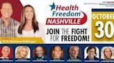 Health Freedom Nashville 2020
