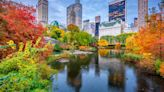 The Safest US Destinations to Visit This Fall