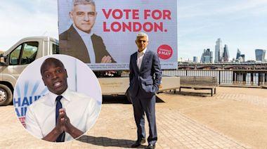 一文睇清英國地選|簡世德料連任倫敦市長 兩大候選人均撐港人移民 | 蘋果日報
