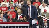 My Pillow CEO Mike Lindell storms away from interview with Daily Show correspondent