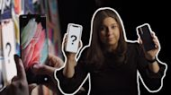 Clues to the Next iPhone Are in Samsung's New Galaxy S21