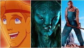 10 Best Movies That Reimagine Old Myths