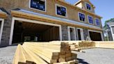 'I've never seen anything like this before': Inflation forces homebuilders to take it slow, raise prices