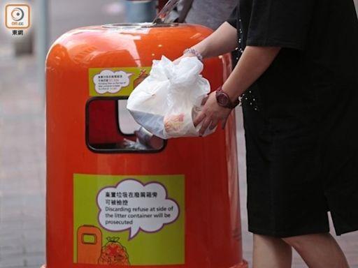 人均棄置垃圾量10年間不跌反升 環諮會批評環保署措施失效