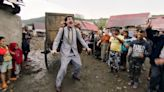 Sacha Baron Cohen to be named 'Comedic Genius' at MTV Movie & TV Awards