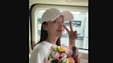 【東京奧運】李沁微博貼文撐「姑娘」 為三位奪金女運動員打氣